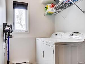 Beau condo AIRE OUVERTE // Beautiful condo Gatineau Ottawa / Gatineau Area image 10