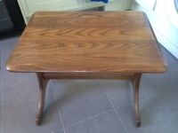 Ercol occasional refectory table - Great condition