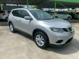 2015 Nissan X-Trail ST Silver 6 Speed Manual Wagon Casino Richmond Valley Preview