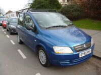 Just 2 Owner. 6 Seater. Towbar