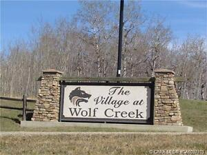 Lot in Upscale Wolf Creek Village - Golf Course $98,900