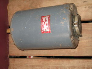 Robbins & Myers Electric Motor