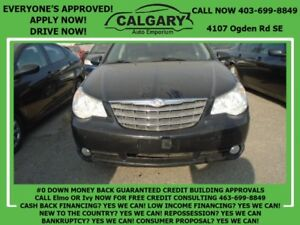 2010 Chrysler Sebring Touring *$99 DOWN EVERYONE APPROVED*