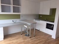 2 x City centre studio apartment, very close to ARU, fully furnished, on-site laundry. Student only