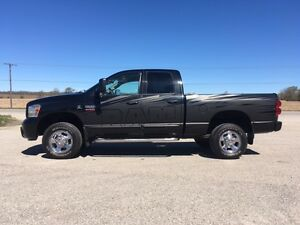 2007 Dodge Ram 2500 5.9L Cummins Pickup Truck