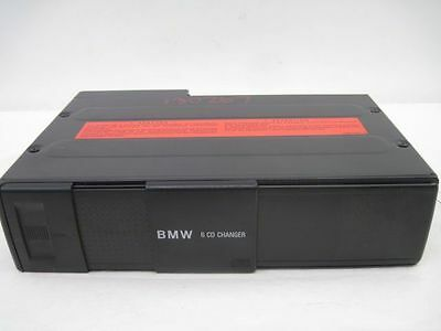 IN DASH CD PLAYER BMW 525i 540i X5 99 00 01 02 03 04