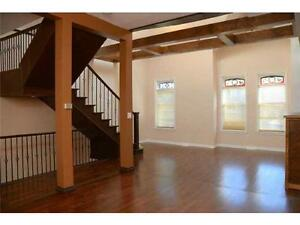 $1,495 | 1 bed & 1.5 bath, HUGE loft with walk out patio!