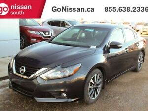 2017 Nissan Altima CPO!!! LEATHER ROOF NAVIGATION HEATED SEATS A