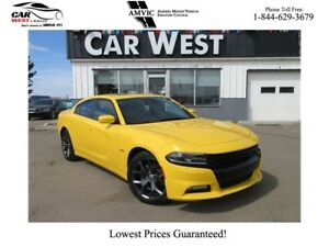 2017 Dodge Charger MANAGERS SPECIAL! R/T | NAV | SUNROOF | 5.7L