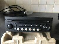 Van Radio for Sale