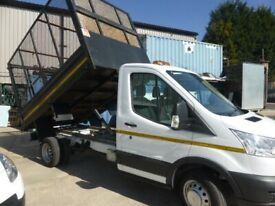 FULLY LICENSED RUBBISH & HOUSE CLEARANCE-BUILDERS WASTE-JUNK REMOVAL-GARDEN-GARAGE-OFFICE-MAN & VAN