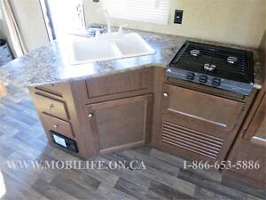*CLEARANCE!*FAMILY TRAILER FOR SALE!*DOUBLE BUNKS*KEYSTONE* Kitchener / Waterloo Kitchener Area image 13