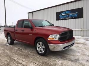 2010 Dodge Ram 1500 SLT -6MTH WARRANTY INCLUDED! CALL NOW!