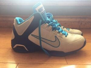 Nike Air Visi Pro 4 Women's Basketball Shoes Size 8
