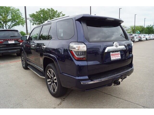 Image 3 Voiture American used Toyota 4Runner 2017