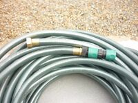 Heavy duty commercial grade hose pipe