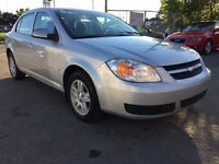 2006 CHEVROLET COBALT LT, 2.0L , AUTOMATIQUE SEDAN 130000 KM