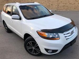 2010 Hyundai Santa Fe GL Sport  AWD/AC/MAGS/TOIT/LEATHER/CLEAN!!