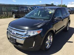 2014 Ford Edge Limited ***$205 BiWeekly***