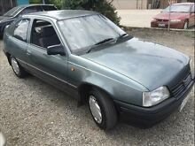 1995 Daewoo 1.5I  3 Speed Automatic Hatchback Laverton Wyndham Area Preview