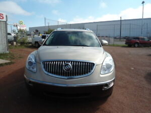 2008 Buick Enclave CX SUV-REMOTE STARTER-7 SEATER
