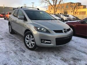 2009 Mazda CX-7 GT AWD ,,EXCELLENT CONDITION,,