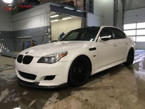 BMW 5 Series M5 PROPULSION 2006