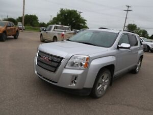 2015 Gmc Terrain SLT *SASK TAX PAID*NO ACCIDENTS*LOW KM*