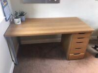 Ikea Desk Good condition