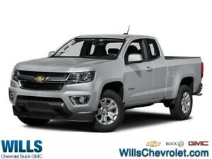2016 Chevrolet Colorado LT|AUTO|2WD|V6|LOW KM!