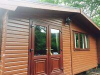 Used Lodges & Static Caravans For Sale