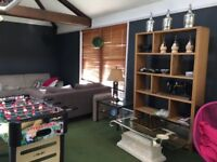 DOUBLE ROOM FOR RENT TOWN CENTRE