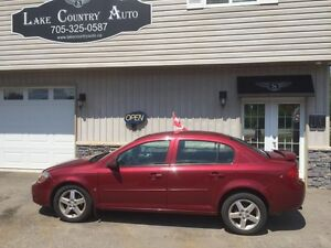 2009 Pontiac G5 SE w/1SB-Auto, Power Windows, AC!!