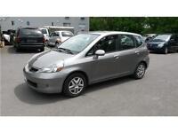 2007 Honda Fit LX---------92000km