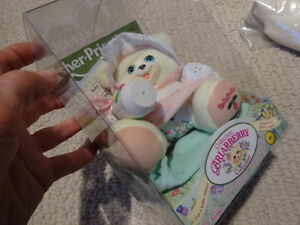 BRIARBERRY BEARS: F-P babies, nrfb,see large ones,clothes  ads