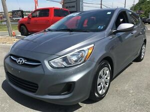 2015 Hyundai ACCENT GL AUTO 5-DOOR HATCH