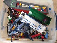 Gigantic amount of LEGO For Sale