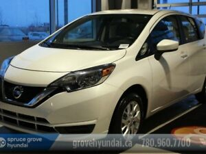 2017 Nissan Versa Note SV-AUTOMATIC A/C CRUISE CONTROL & MORE