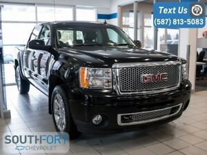 2012 GMC Sierra 1500 Denali CREW|NAV|SUNROOF|6.2L|FULLY LOADED