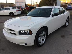 2009 Dodge Charger POLICE PACK GAR 1 AN FINANCEMENT DISPONIBLE