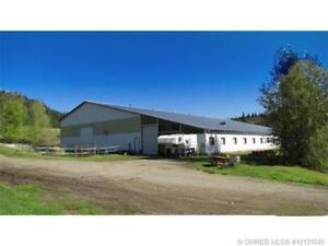 SOLD ENDERBY - Scenic Estate - 35.89 ACRES SOLD