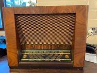 1950's Pilot Radio