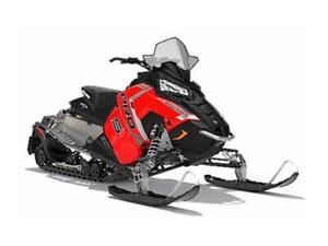 2018 Polaris 800 Switchback PRO-S ES