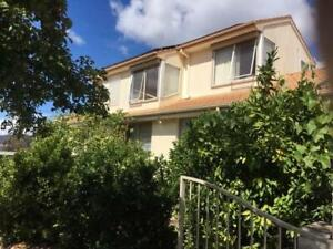 King Single bedroom available in O'Connor Share House with views
