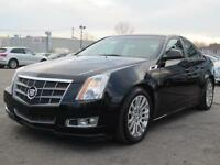 2011 Cadillac Berline CTS 4 Performance AWD Toit panoramique