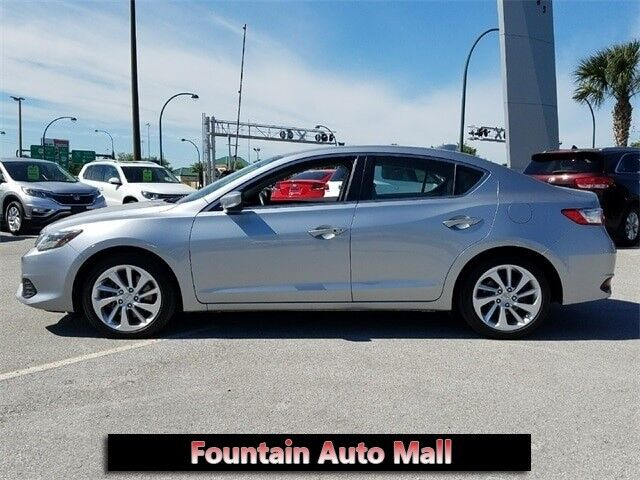 Image 2 Voiture American used Acura ILX 2017