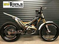 Scorpa factory 300cc 2021 trials bike national delivery px sherco trs beta