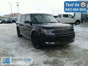 2017 Ford Flex Limited AWD 3.5L V6 Nav Roof Fully Loaded!!