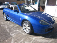 MG/ MGF TF 1.8 135 *****LOOK ONLY 65,000 MILES*****