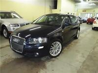 2006 AUDI A3  **PREMIUM PACKAGE** City of Toronto Toronto (GTA) Preview